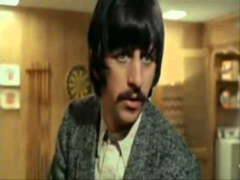 Ringo plays a horny Mexican in 'Candy'
