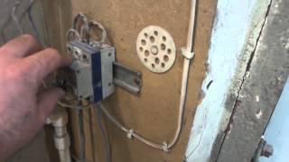 как отопить гараж, 1 кВт