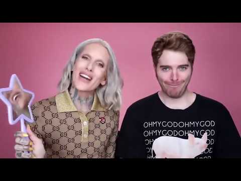 Shane Dawson and Jeffree Star Being Iconic for 43 Minutes thumbnail
