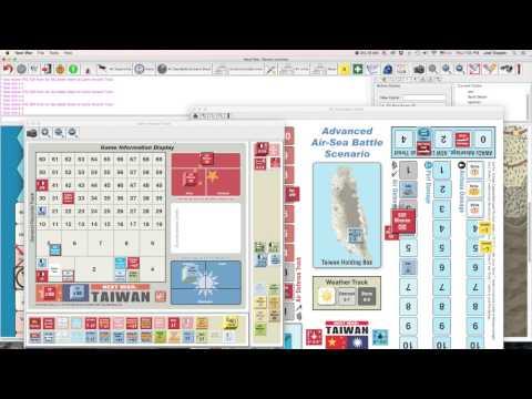 Next War Taiwan #3 - Inside the Game
