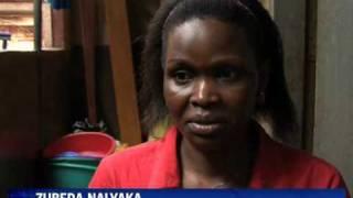 En Ouganda, des prières pour un visa