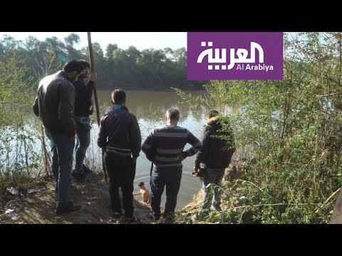 كاميرا العربية ترصد معاناة مهاجرين يريدون عبور الحدود بين ال  - نشر قبل 4 ساعة