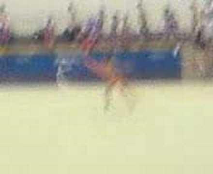 Gladys Ribbon nationals 2007