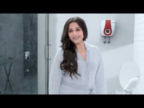 A. O. SMITH Water Heaters for Bathrooms
