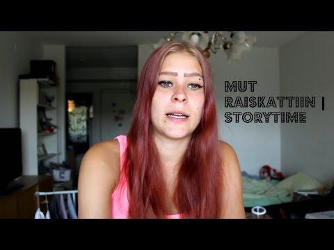 MUT RAISKATTIIN | STORYTIME