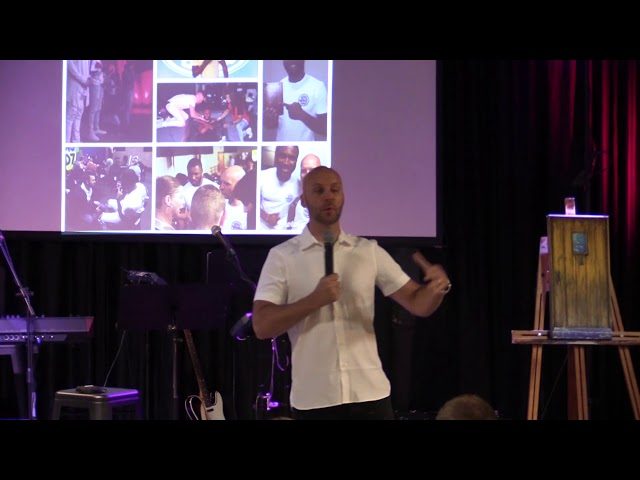 Direction Pt. 9, Evangelism Pt. 2, Scott McNamara