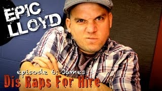 Dis Raps For Hire - Episode 6 thumbnail