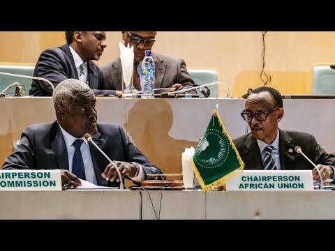 الاتحاد الإفريقي يدعو لتعليق إعلان النتائج النهائية للانتخابات الرئاسية في الكونغو الديمقراطية  - نشر قبل 26 دقيقة