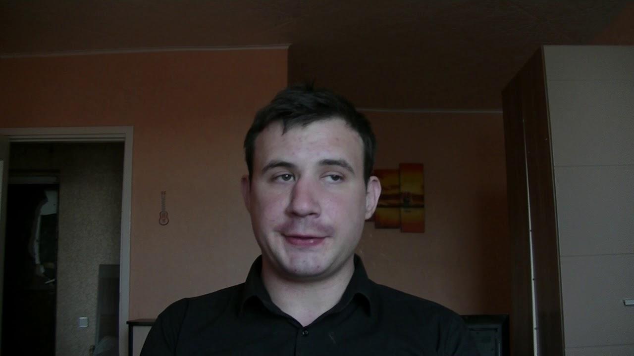Вступительное видео от сыновей Веры Лион
