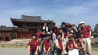 昨日・京・奈良、飛鳥・明後日。」コピーツアー「美しき思い出の修学旅行」