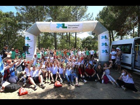 Handilandes 2018 : 4 journées dédiées au sport, à la culture et au handicap
