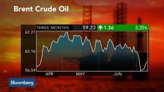 Oil From Iran Will Make the Markets Weak: Deshpande