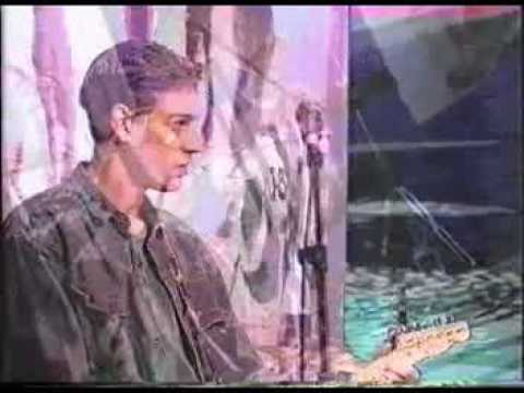 Johnny Beton - Is There Anybody... (Live 1996)