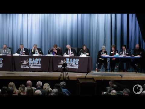 Wyoming House Education Committee, Monday, Jan. 30