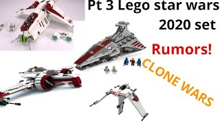 LEGO Rumors video, LEGO Rumors clips, nonoclip com