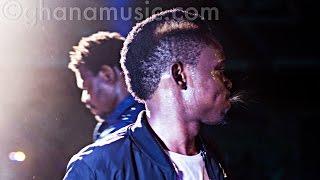 Maccasio Northern Xplosion concert 2017 | Ghana Music