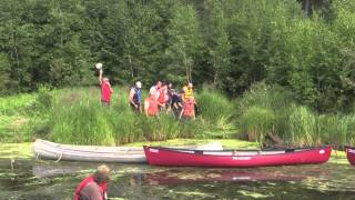 Alberta Trappers Association Rendezvous 2015