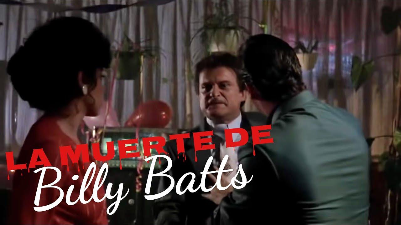 Venganza Contra Billy Batts Audio Latino Buenos Muchachos Hd Youtube