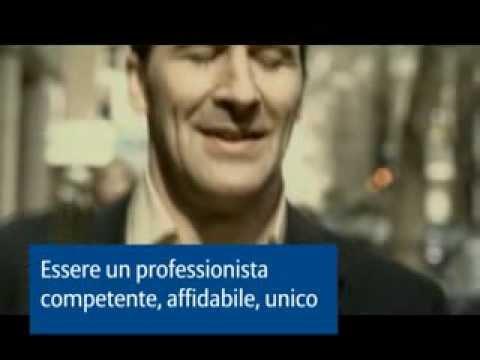 Un professionista, competente e affidabile: Eligio Bosco, promotore finanziario in Allianz Bank