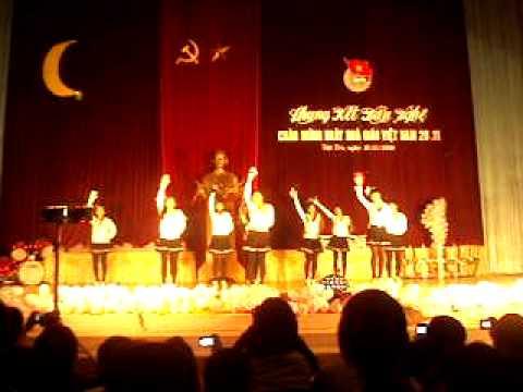 balloons-dbsk-12 văn chuyên Hùng vương Phú Thọ No.1
