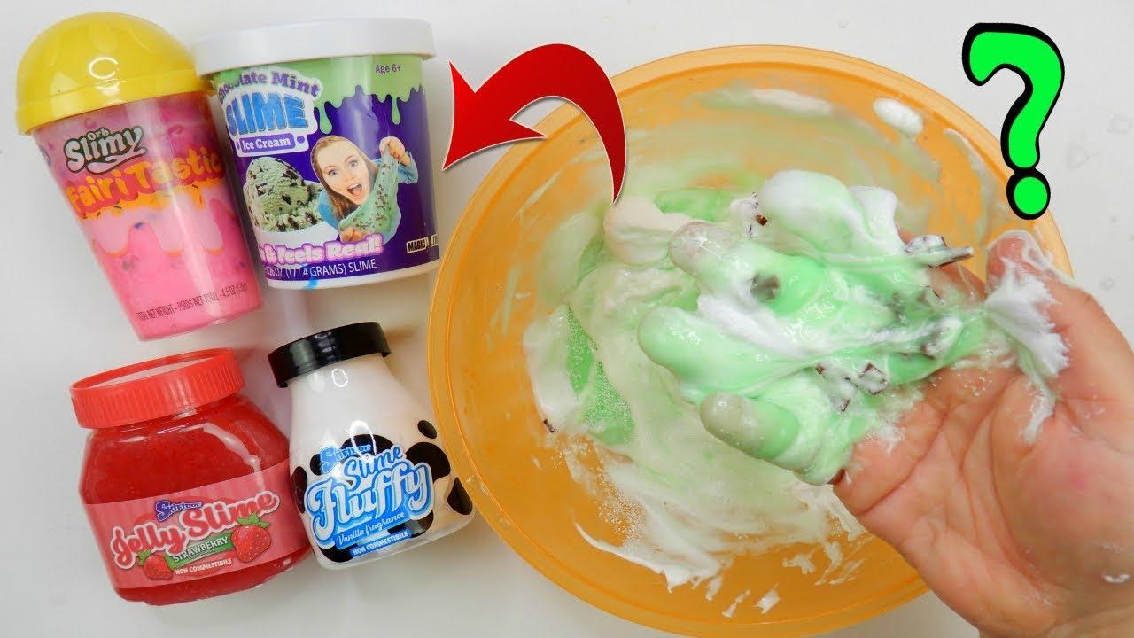 Download MODIFICO SLIME CIBO SKIFIDOL! CE LA FARO'? (Slime food makeover) Iolanda Sweets