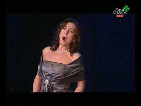Traviata Sempre libera Andrea Rost 31-12-2009