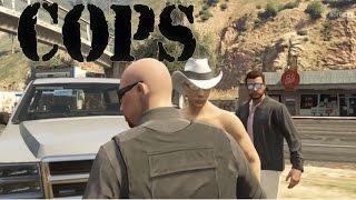 GTA V | COPS Episode 2