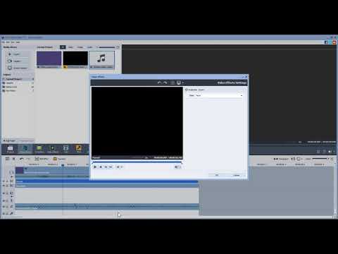 How To Make Vocoded White On AVS And Audacity?