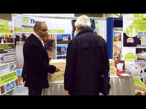 Wood Solutions Fair 2017