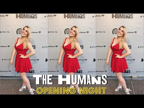 THE HUMANS | Opening Night Los Angeles