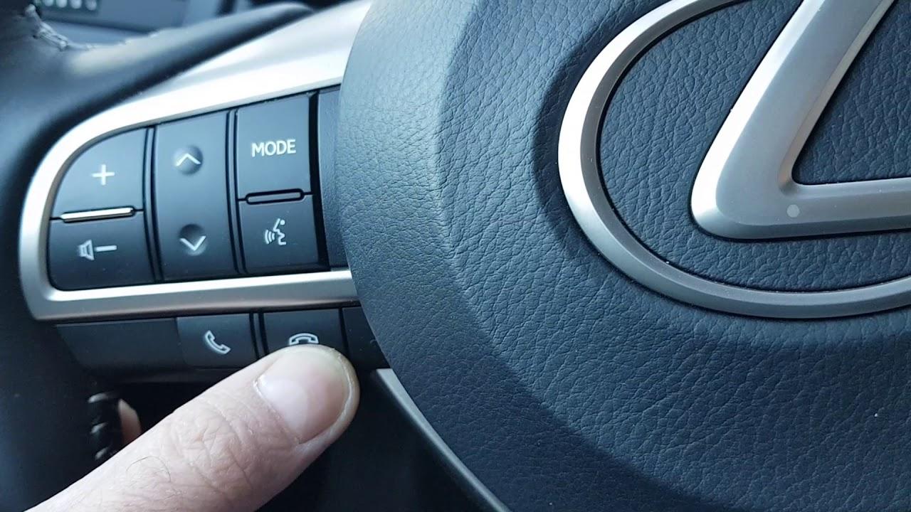 Lexus Rx Apple Carplay Android Auto Youtube