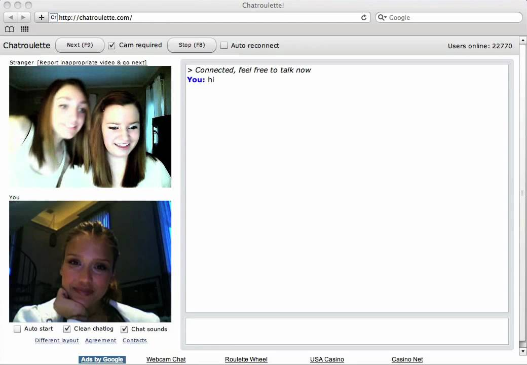 Chatroulette pictures photos 13