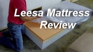 leesa mattress review the verdict