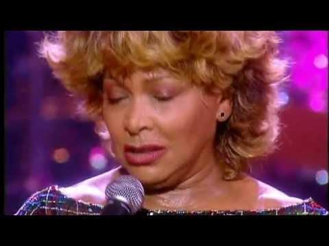 LET'S STAY TOGETHER - Tina Turner (Celebrate!)