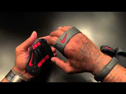 Nike Alpha Training Grip - My Favorite Workout Gloves