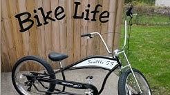 My new Micargi Seattle SS bike 🚲