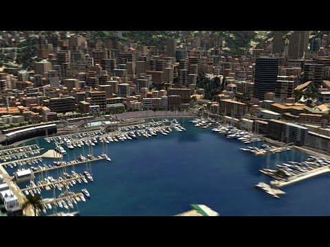 Circuit de Monaco 2015