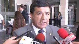 LEY ANTICORRUPCIÓN ES DEFICIENTE PARA EL ASAMBLEÍSTA JAVIER CADENA