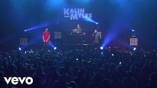 Смотреть клип Kalin And Myles - Dedication