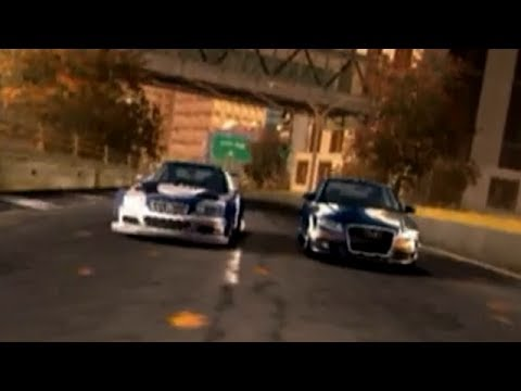 Need for Speed Most Wanted - Razor [1/4]