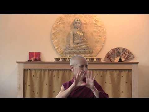 Sharing the Dharma in Australia