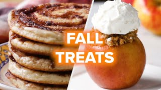 9 Cozy Recipes That Are Perfect For Fall Tasty