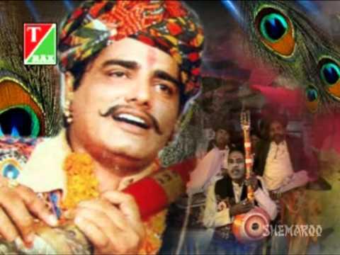 Indian Devotional Songs - Mankha Jevu Taanu - Raat Andhari