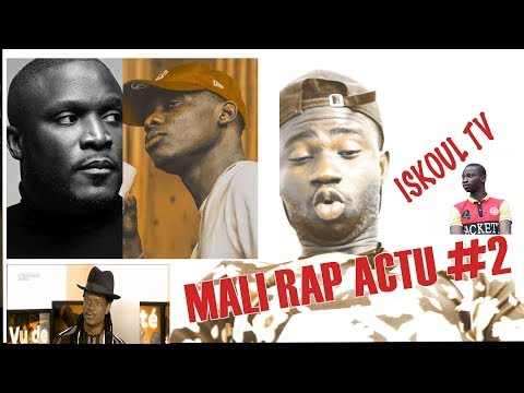 Sidiki attaqué par KEYZIT/Master Soumy et Iba one à Paris/Mylmo new clip