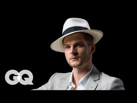 400 Years of Hats in 3 Minutes | Style Guide | GQ