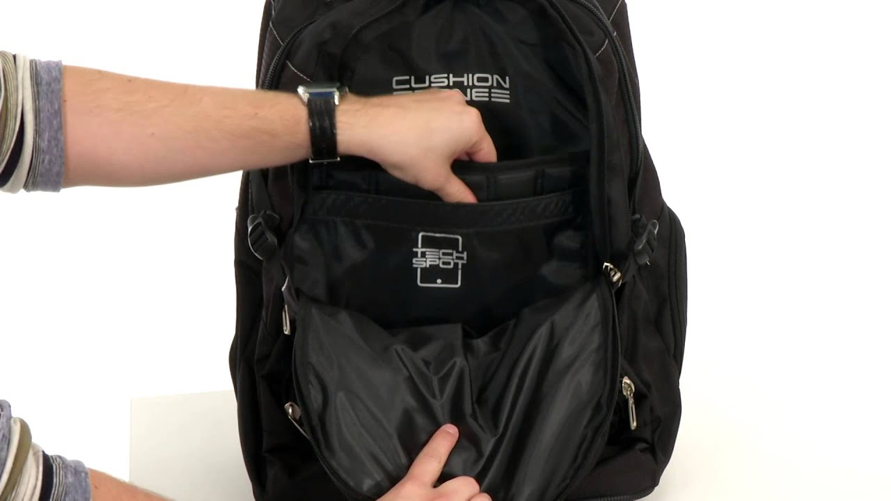 High Sierra Xbt Wheeled Backpack Sku 8414288 Youtube