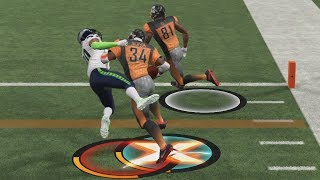 MUT 20 EP 5 - Bo Jackson Slam Touchdown! Madden 20 Ultimate Team Gameplay
