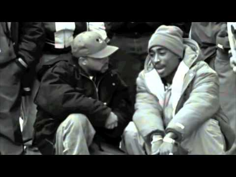 "Tupac ""Brenda's Got A Baby"" (Interview & Music Video)"