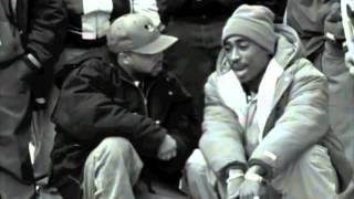 "Tupac ""Brenda's Got A Baby"" (Interview & Music Video)"
