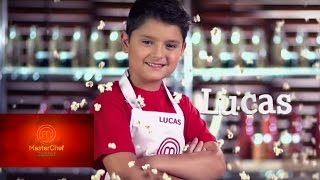 Programa 2 (24-07-2015) - MasterChef Junior 1